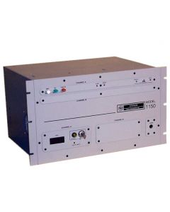 Model 1150 On-line Conductivity Monitoring and Control System