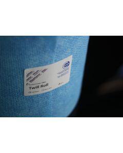 Wipemaster Twill Roll 30x38cm ea; Manuf Code 5860