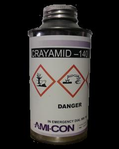 Hardener Polyamide Crayamid 140 (OMAT 806)