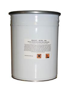 Resin Araldite MY750 (OMAT 803_5KG)