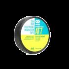 Tape Masking Black Waterproof AT7 18mm width x 33m roll (OMAT 2/94/18MM)