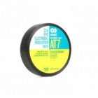 Tape Masking Black Waterproof AT7 6mm x 33m roll (OMAT 2/94_6MM)