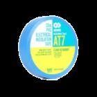 Tape Masking Blue Waterproof AT7 50mm width (2 inch) - 33m roll (OMAT 2/94_50MM BLUE)