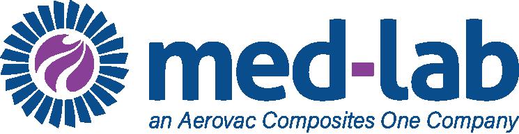 Med-Lab Official Logo