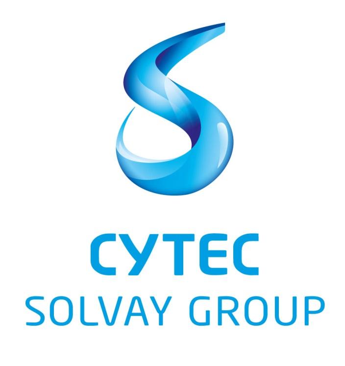 Cytec Solvay Logo